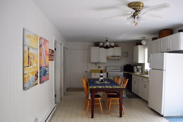 Blue Shutter cottage (#989) - Image 1 - Point Clark - rentals