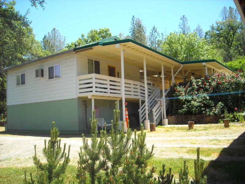 Yosemite JuniperCrest Vacation Apartment - Image 1 - Midpines - rentals