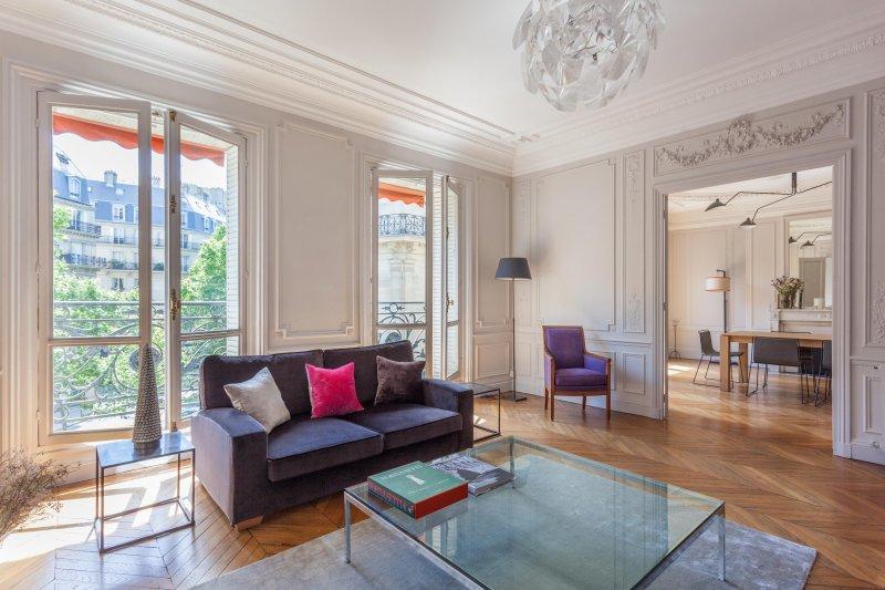 onefinestay - Boulevard Raspail IV private home - Image 1 - Paris - rentals