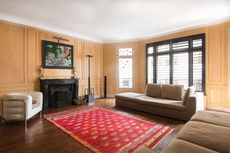 onefinestay - Avenue Duquesne II private home - Image 1 - Paris - rentals