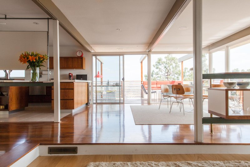onefinestay - Multiview Drive private home - Image 1 - Los Angeles - rentals