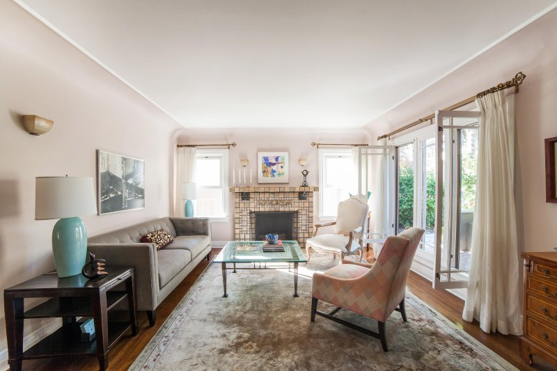 onefinestay - Melrose Avenue II private home - Image 1 - Los Angeles - rentals