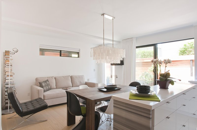 onefinestay - Main Street private home - Image 1 - Venice Beach - rentals