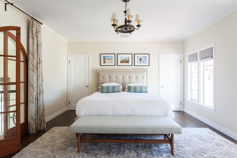 onefinestay - Lillian Way private home - Image 1 - Los Angeles - rentals