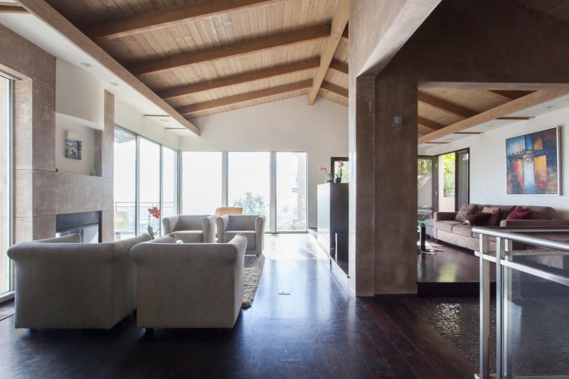 onefinestay - Franklin Avenue private home - Image 1 - Los Angeles - rentals