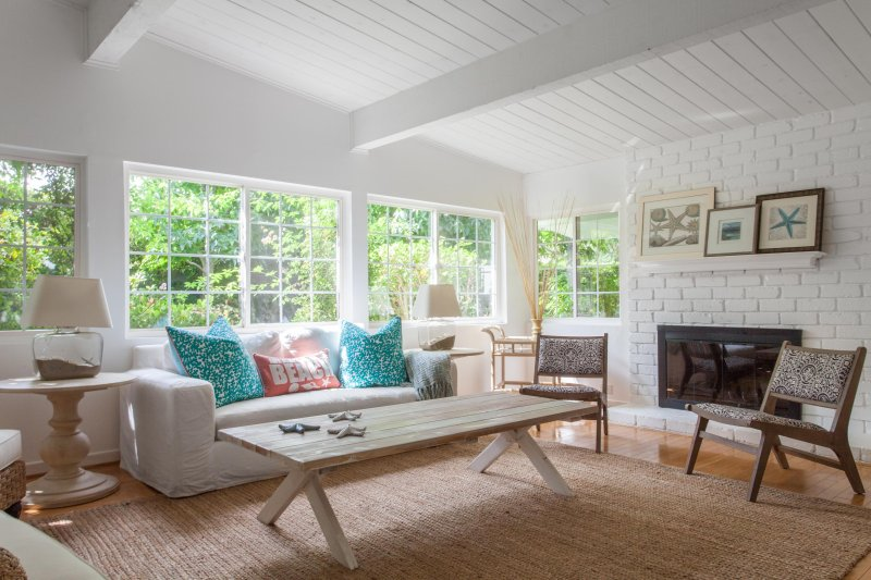 onefinestay - Duende Lane private home - Image 1 - Topanga - rentals