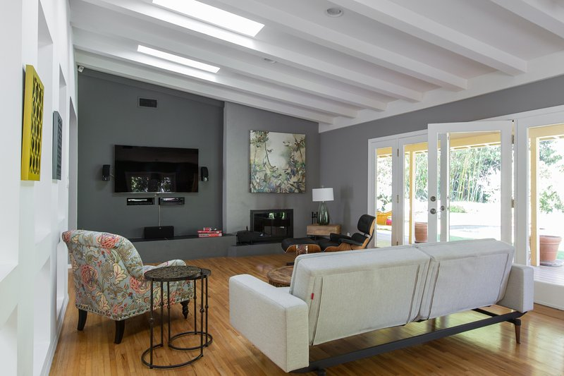 onefinestay - Coldwater Canyon private home - Image 1 - Los Angeles - rentals