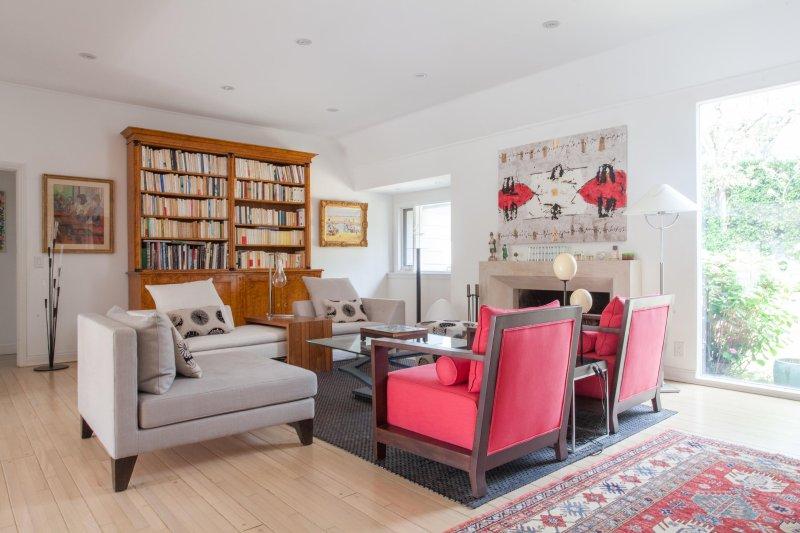 onefinestay - Anita Avenue private home - Image 1 - Santa Monica - rentals