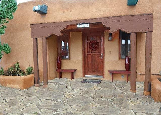Cantina la Casa- Panoramic Mountain Views Hot Tub - Image 1 - El Prado - rentals