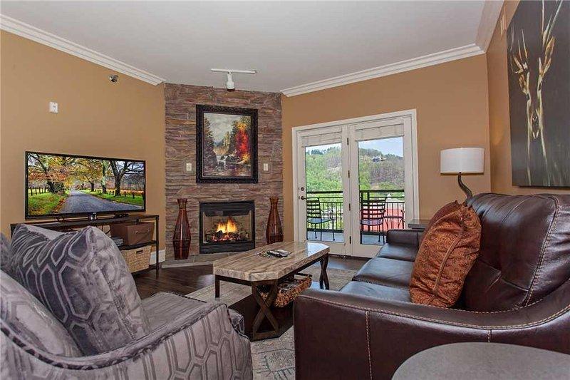 Baskins Creek 303 - Image 1 - Gatlinburg - rentals