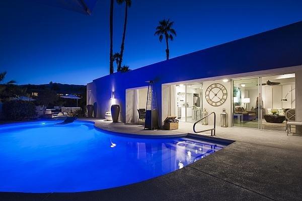 Hollywood Regency Retreat - Image 1 - Palm Desert - rentals
