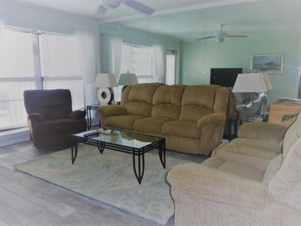 SAIDA IV #4804: 2 BED 2 BATH - Image 1 - South Padre Island - rentals