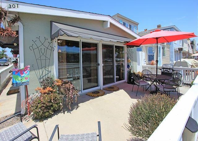 Perfect Beach Duplex Near Everything on the Balboa Peninsula! (68355) - Image 1 - Newport Beach - rentals