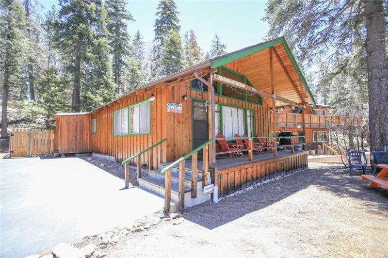 Bear Cub - Image 1 - City of Big Bear Lake - rentals