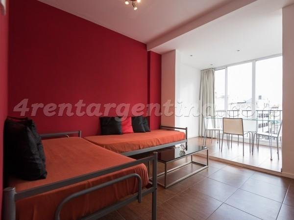 Photo 1 - Maipu and Corrientes IV - Buenos Aires - rentals