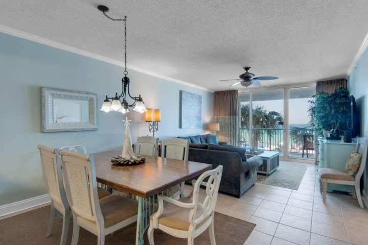 Beautifully decorated with all the comforts of home! - 202 Majestic Beach Tower I - Panama City Beach - rentals
