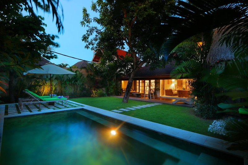 Villa Nyama - #C14 Oberoi 5mn walk Central Seminyak villa - Seminyak - rentals