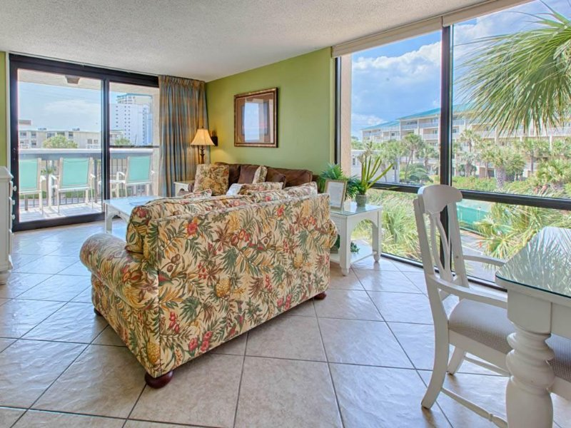 Sundestin Beach Resort 0318 - Image 1 - Destin - rentals