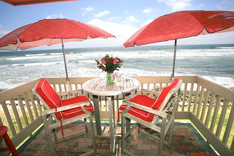 D34 - Beacon House - Image 1 - Oceanside - rentals