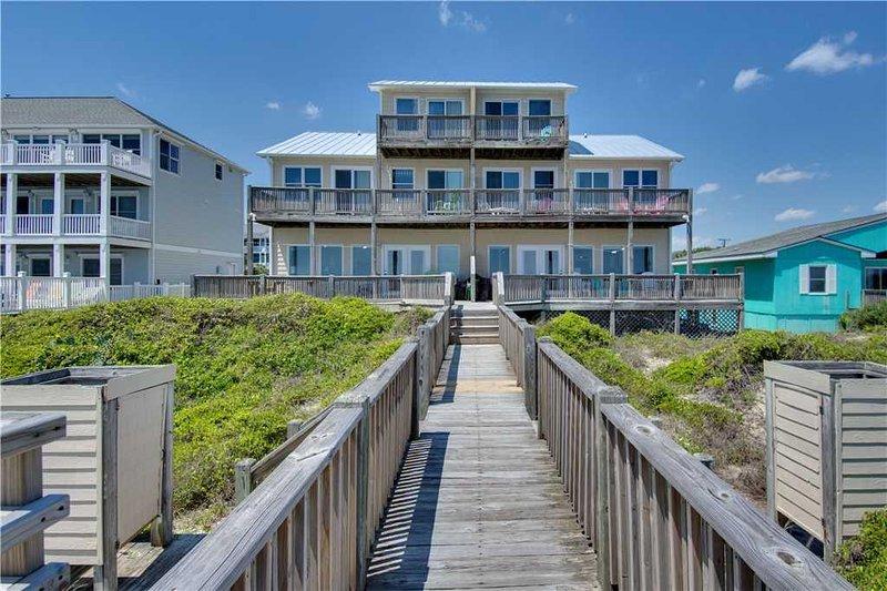 San Kat East - Image 1 - Emerald Isle - rentals