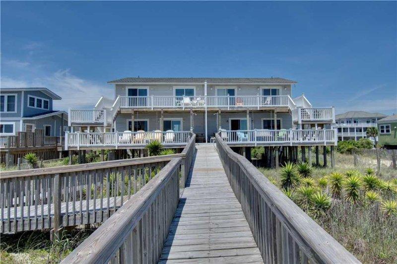 Jimanik East - Image 1 - Emerald Isle - rentals