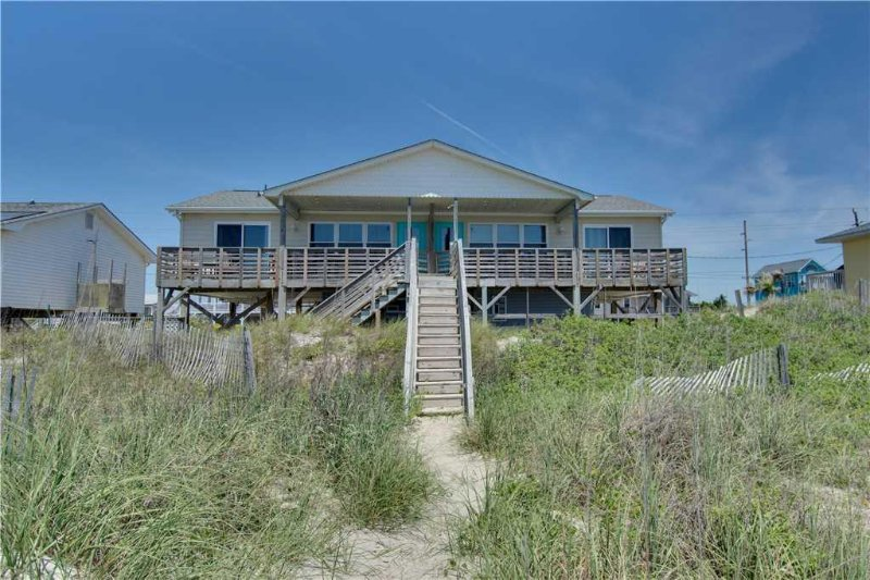 At The Beach East - Image 1 - Emerald Isle - rentals