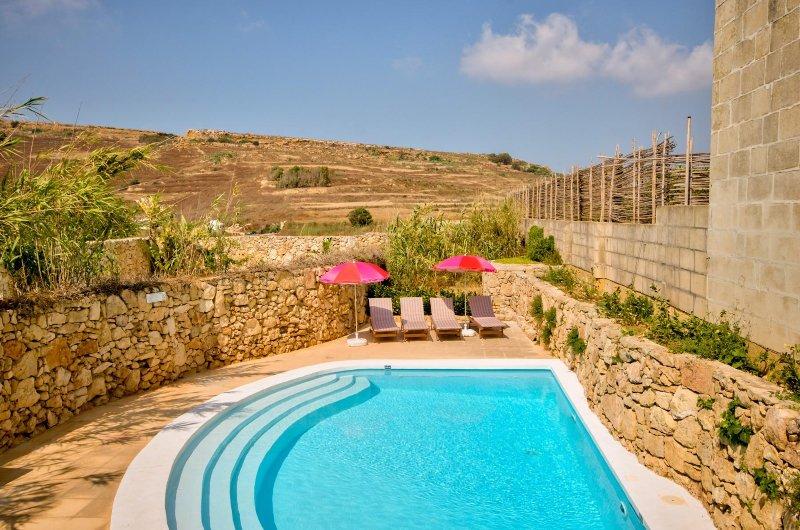 Farmhouse Cora - Image 1 - Malta - rentals