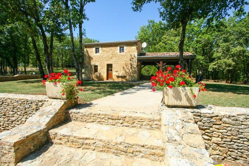 Villa Chambre Du Paradis - Image 1 - France - rentals