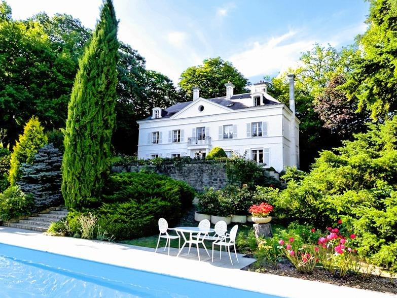Maison Montabon - Image 1 - Luceau - rentals