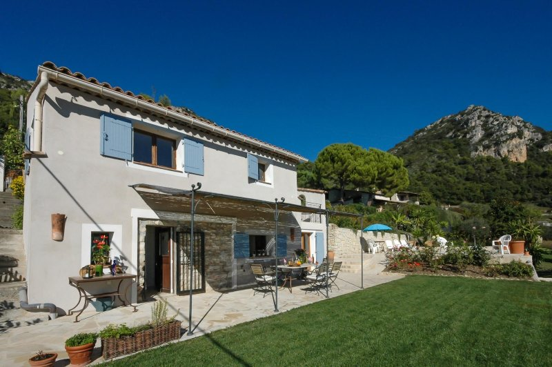 Mer Lointaine - Image 1 - Vence - rentals