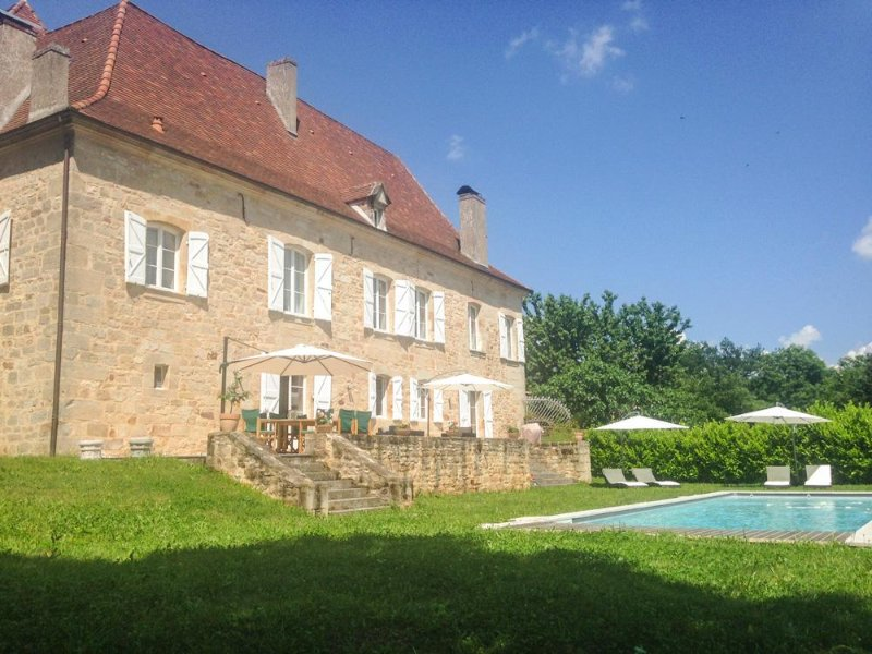 Maison Bourg - Image 1 - Midi-Pyrenees - rentals