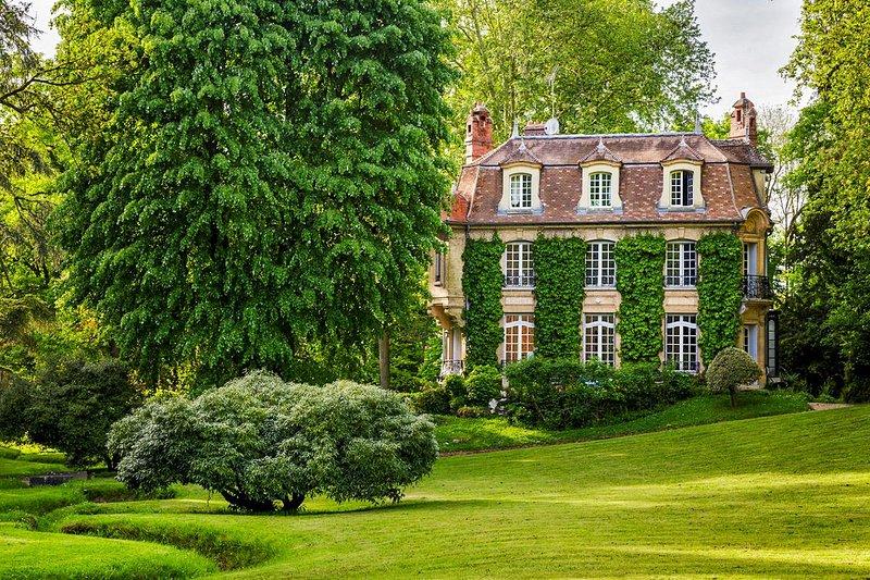 Maison Migneaux - Image 1 - Poissy - rentals