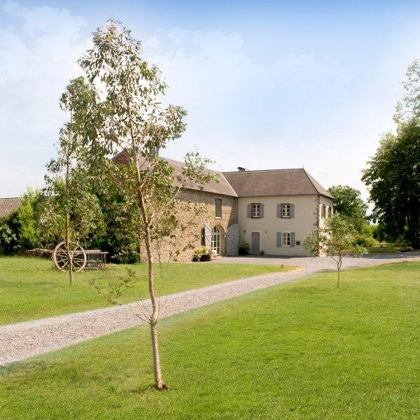 Maison Lucq - Image 1 - Lucq-de-Bearn - rentals