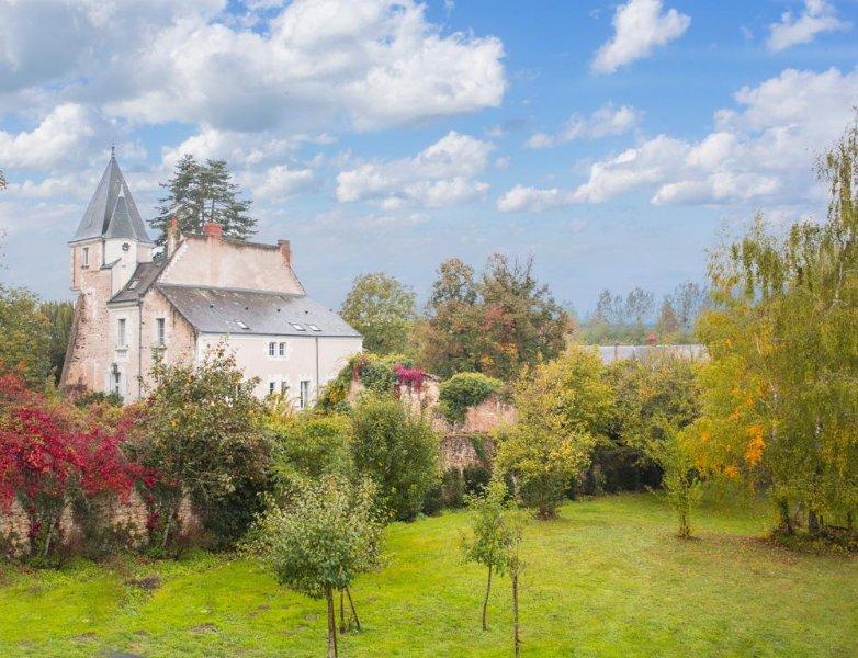 Chateau Alarie - Image 1 - Montresor - rentals