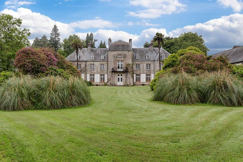 Chateau La Monte Epinge Estate - Image 1 - Brix - rentals