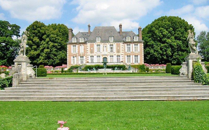 Domaine Du Pont: Entire Estate - Image 1 - Saint-Pierre-du-Val - rentals