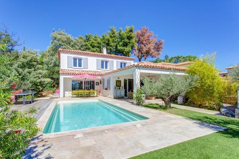 Villa Violet - Image 1 - Villeneuve-Minervois - rentals