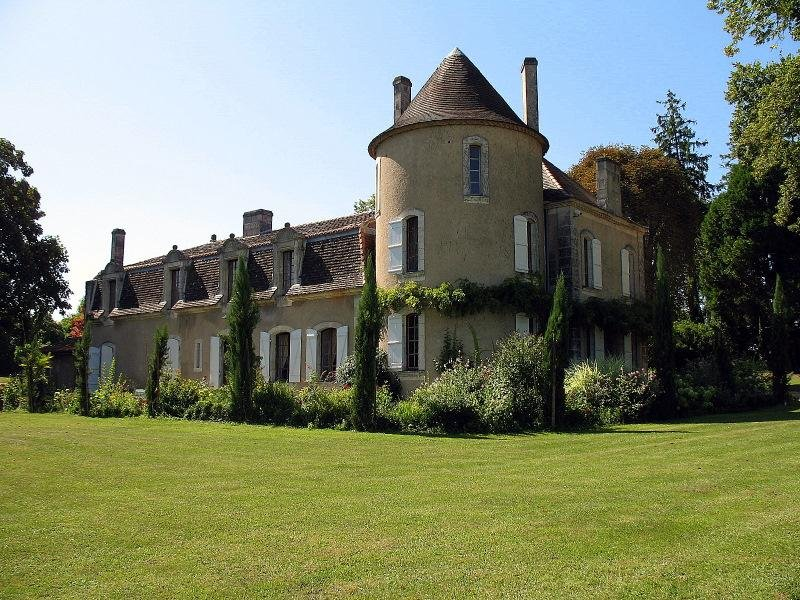 Chateau Guygaudie - Image 1 - Saint-Martin-de-Ribérac - rentals