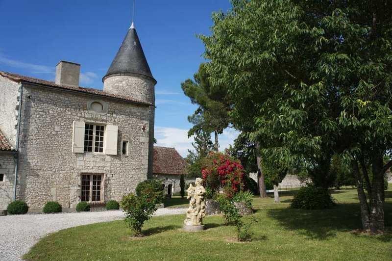 Chateau De Falloye - Image 1 - Saussignac - rentals