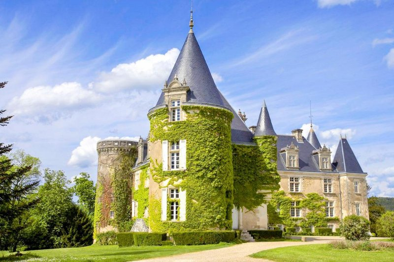 Chateau Du Campe - Image 1 - Brantome - rentals
