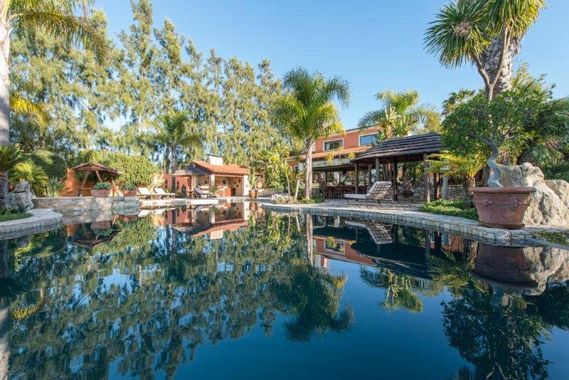 Villa Azeitao - Image 1 - Benitachell - rentals
