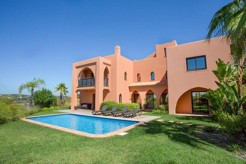 Villa Luzia - Image 1 - Portugal - rentals