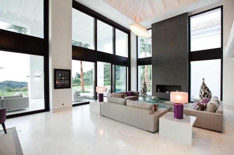 Villa Zagala - Image 1 - Marbella - rentals
