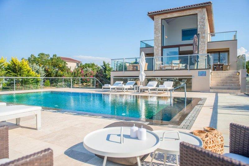 Sea View Villas - Image 1 - Macari - rentals