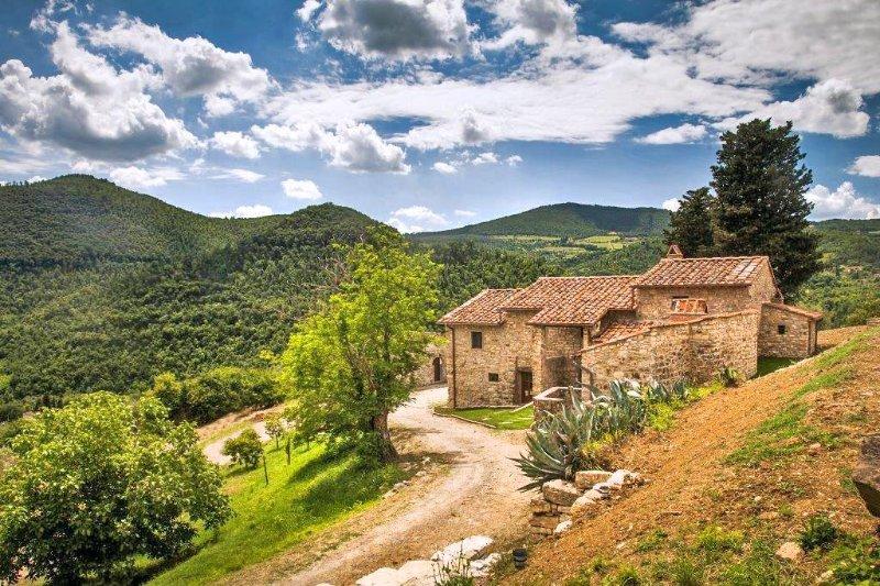 Casale Brigida - Image 1 - Santa Brigida - rentals