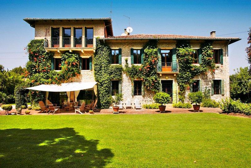 Villa La Quadra - Image 1 - Rovolon - rentals