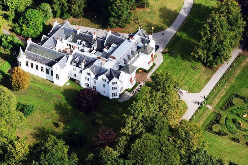 Cairns House - Image 1 - Kirkhill - rentals