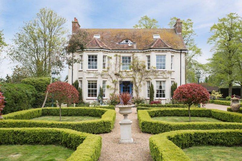 Apple House - Image 1 - Cookham Dean - rentals