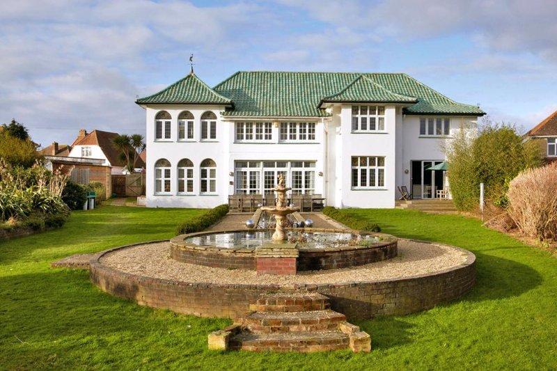 Culver Down Manor - Image 1 - Shanklin - rentals