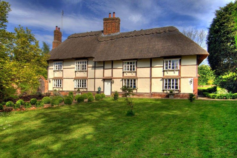 Manor Farmhouse - Image 1 - Rodmersham - rentals